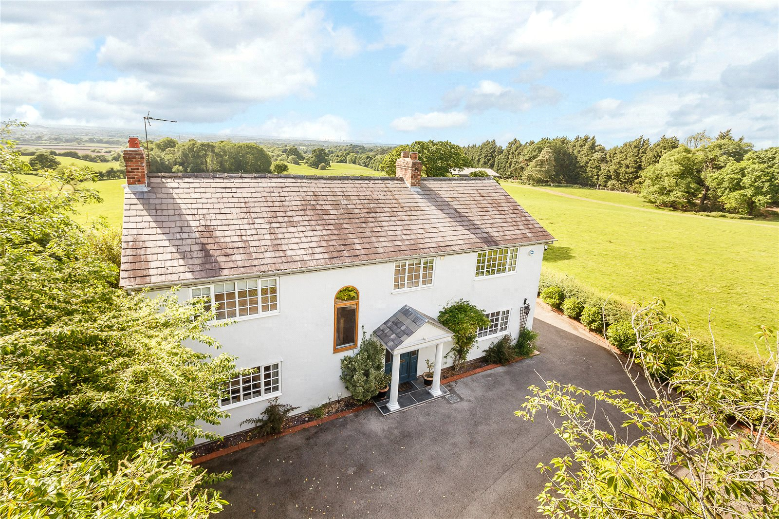 Additional photo for property listing at Woodside, Kelsall, Tarporley, Cheshire, CW6 Tarporley, Angleterre