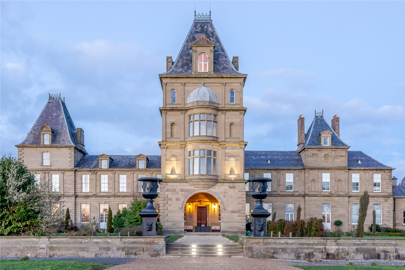 一戸建て のために 売買 アット Wynnstay Hall Estate, Ruabon, Wrexham, Clwyd, LL14 Wrexham, Wales