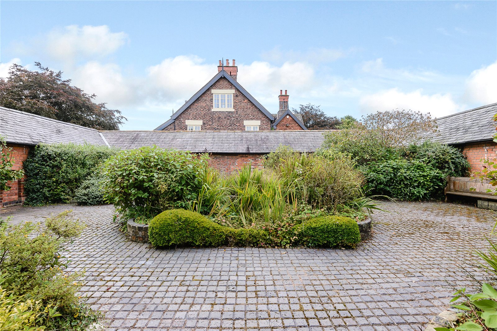 Additional photo for property listing at Beeston, Tarporley, Cheshire, CW6 Tarporley, イギリス