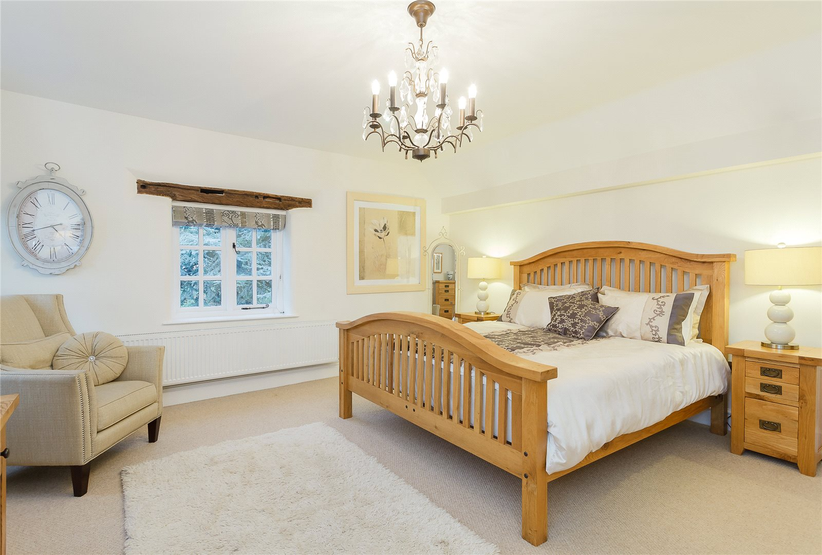 Additional photo for property listing at Francis Lane, Holt, Wrexham, Clwyd, LL13 Wrexham, Wales