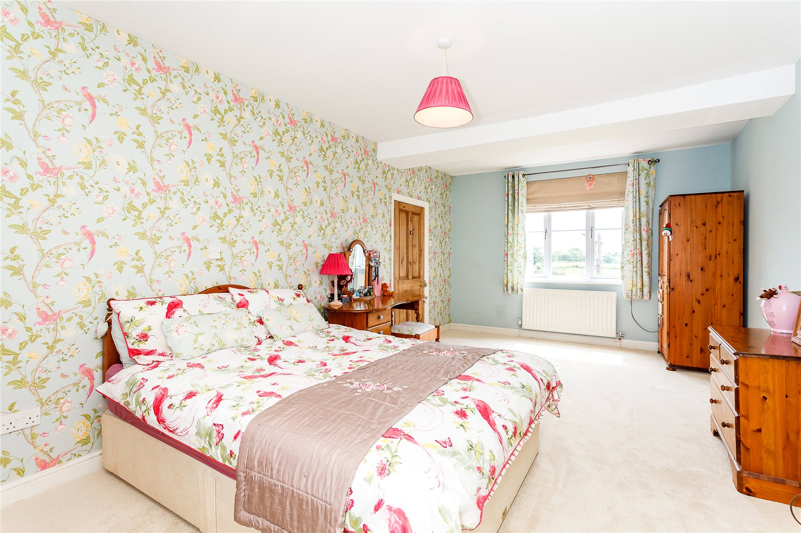 Additional photo for property listing at Aston Juxta Mondrum, Nantwich, Cheshire, CW5 Nantwich, Angleterre