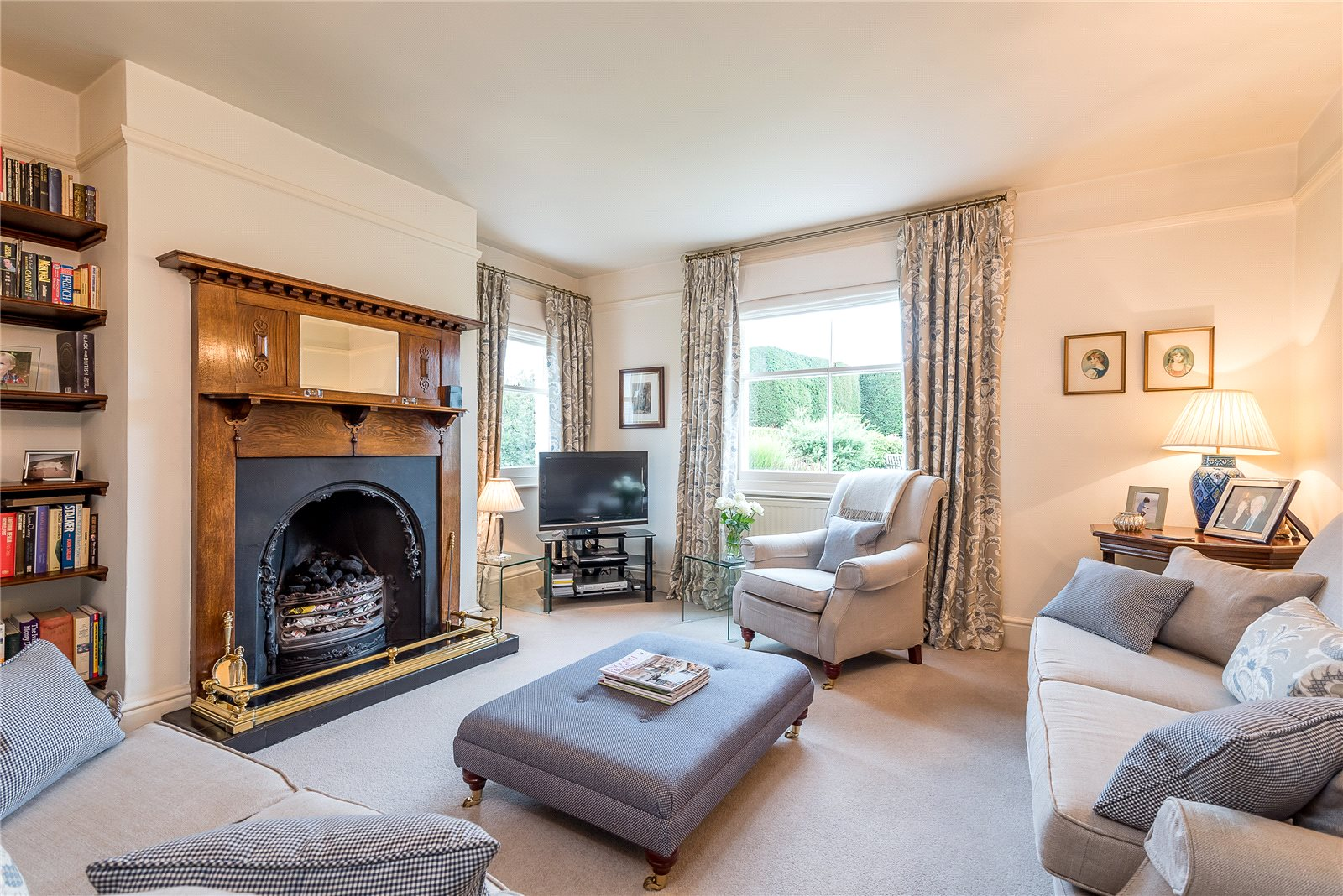 Additional photo for property listing at Little Green, Bronington, Whitchurch, Shropshire, SY13 Whitchurch, Wales