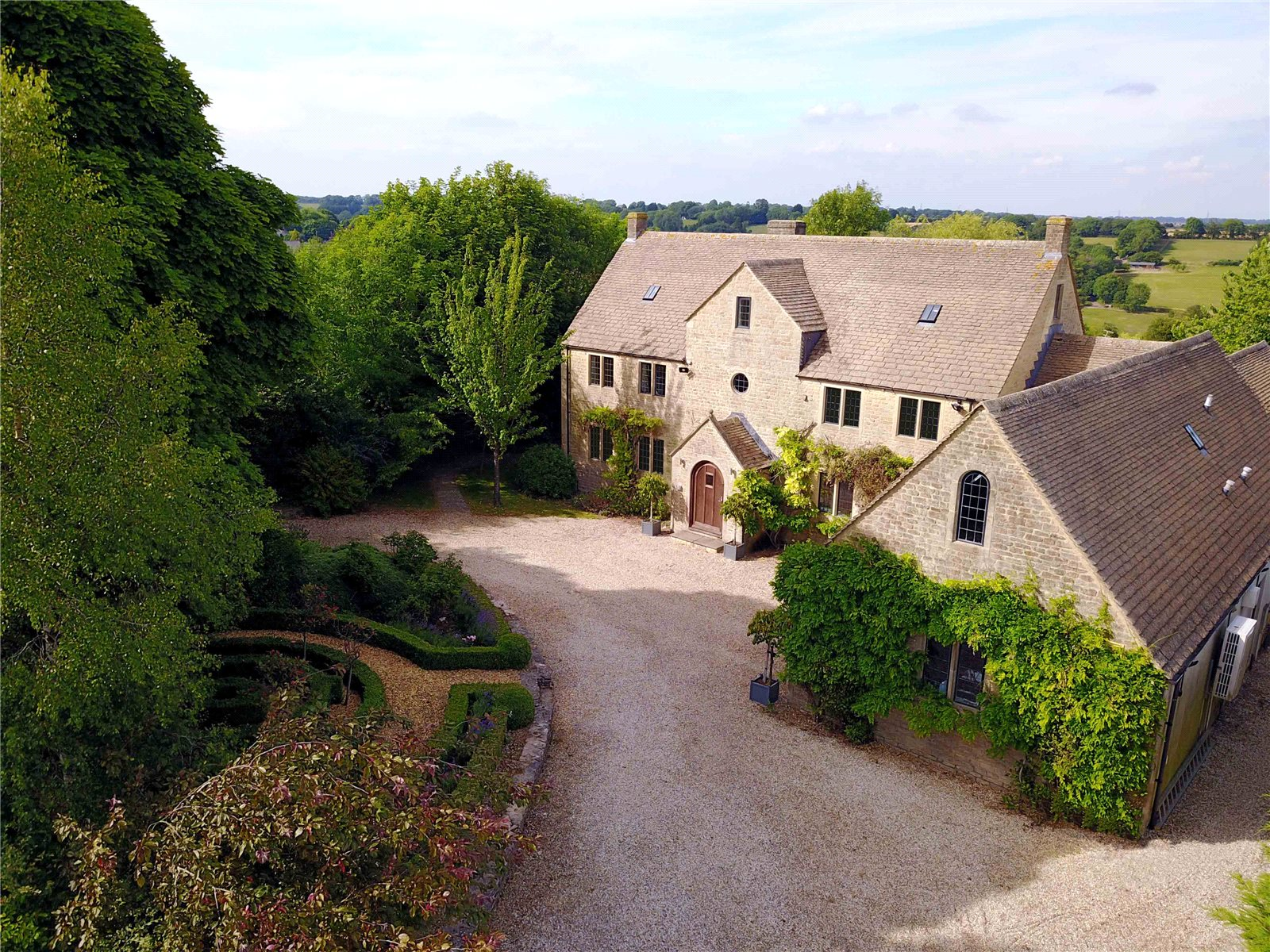 Additional photo for property listing at Fields Road, Chedworth, Cheltenham, Gloucestershire, GL54 Cheltenham, 英格兰