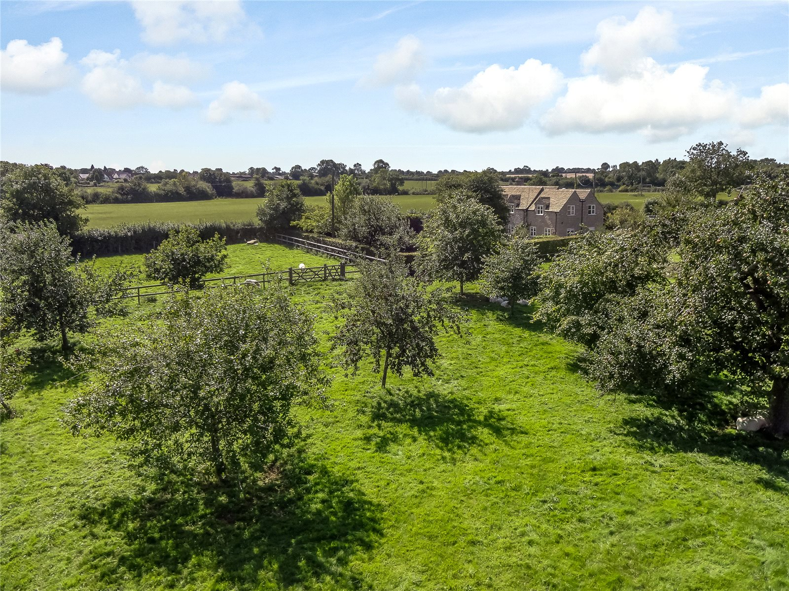 Additional photo for property listing at Tetbury Lane, Crudwell, Malmesbury, Wiltshire, SN16 Malmesbury, 英格兰
