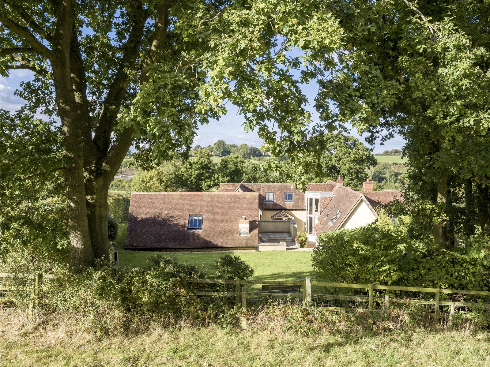 Additional photo for property listing at Rodbourne, Wiltshire, SN16 Rodbourne, Engeland