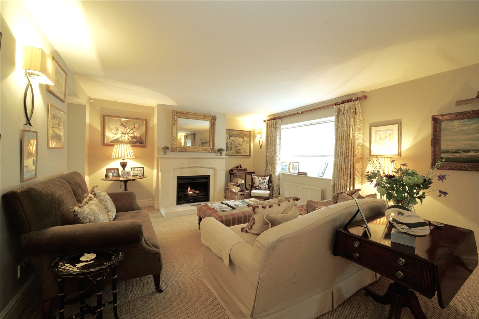 Additional photo for property listing at Langford, Lechlade, Gloucestershire, GL7 Lechlade, Engeland