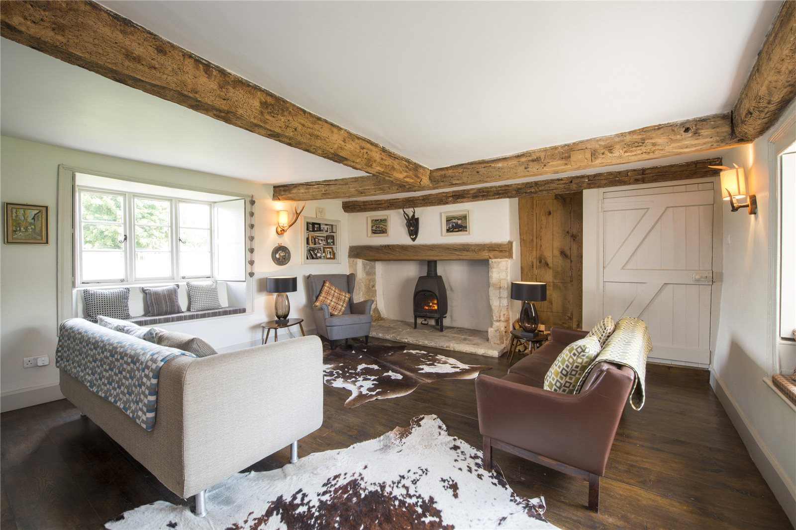 Additional photo for property listing at Ewen, Cirencester, Gloucestershire, GL7 Cirencester, England