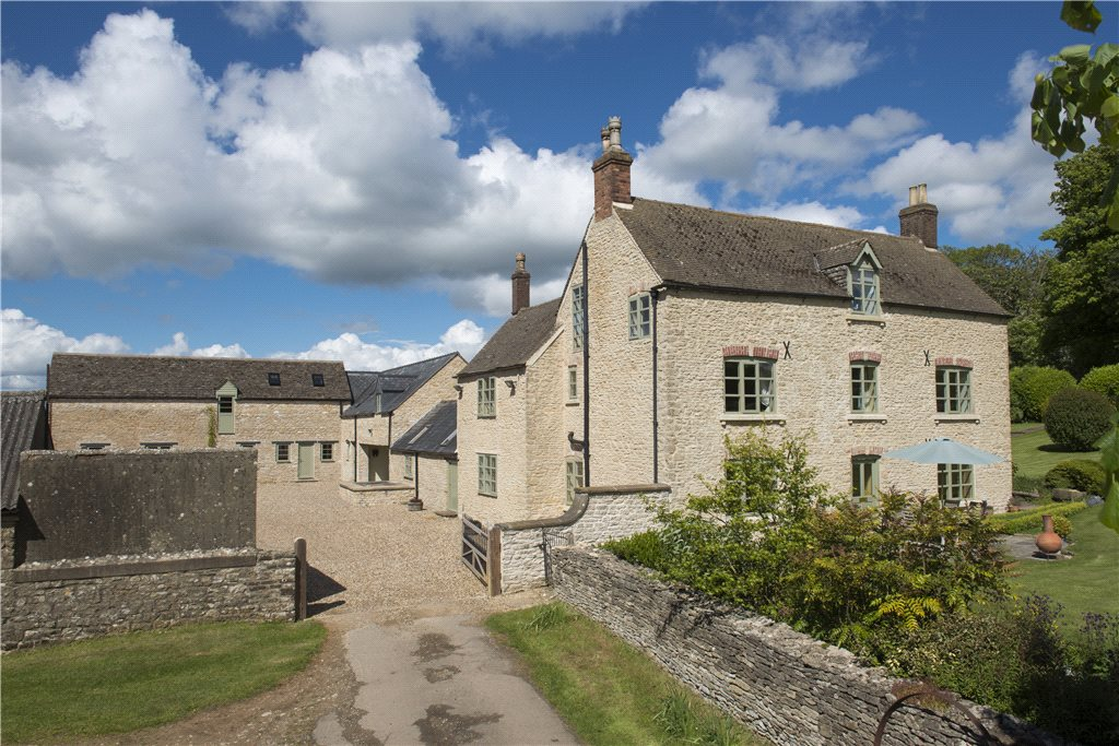 Additional photo for property listing at Bowcott, Wotton-Under-Edge, Gloucestershire, GL12 Wotton Under Edge, イギリス