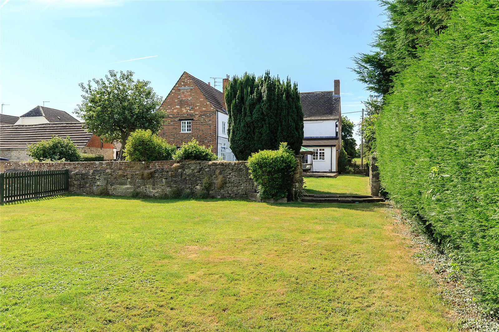 Additional photo for property listing at Purton Stoke, Swindon, Wiltshire, SN5 Swindon, Inglaterra