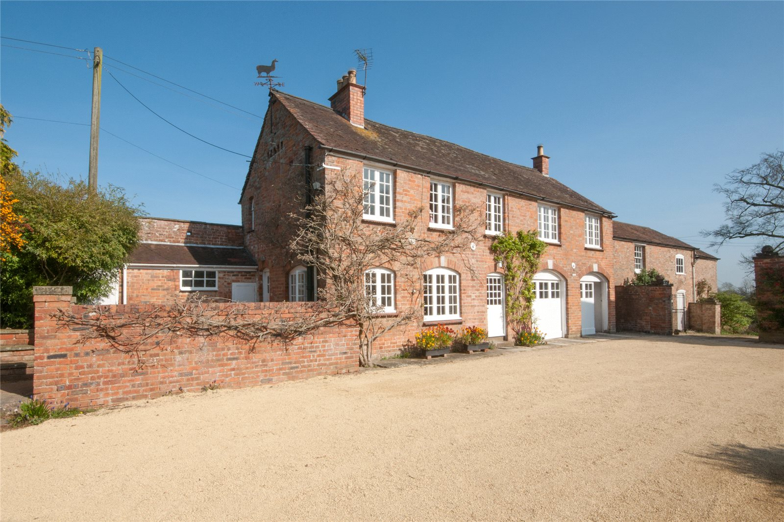Additional photo for property listing at Crowgate Lane, Westbury-on-Severn, Gloucestershire, GL14 Wales
