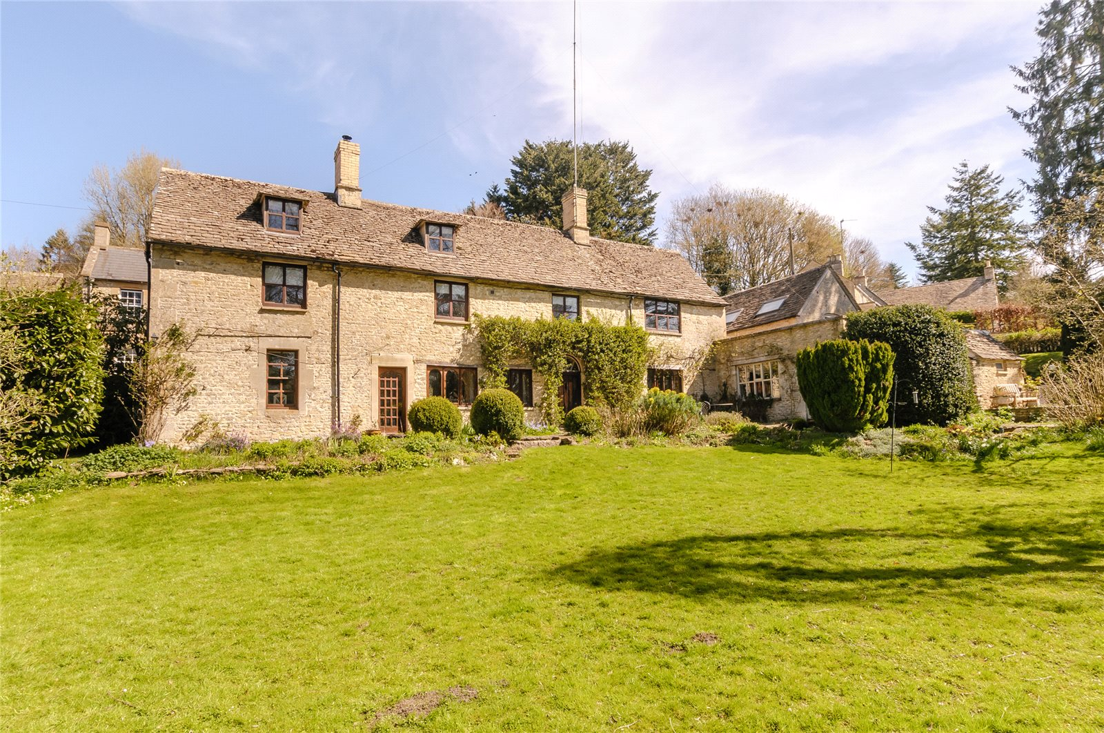 Additional photo for property listing at Fossebridge, Cheltenham, Gloucestershire, GL54 Cheltenham, Inglaterra