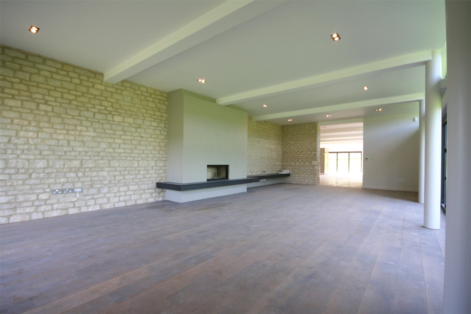Additional photo for property listing at The Links, Cheltenham Road, Bagendon, Cirencester, GL7 Cirencester, Inglaterra