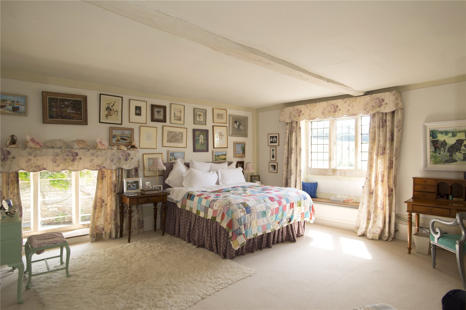 Additional photo for property listing at Slad, Stroud, Gloucestershire, GL6 Stroud, 영국