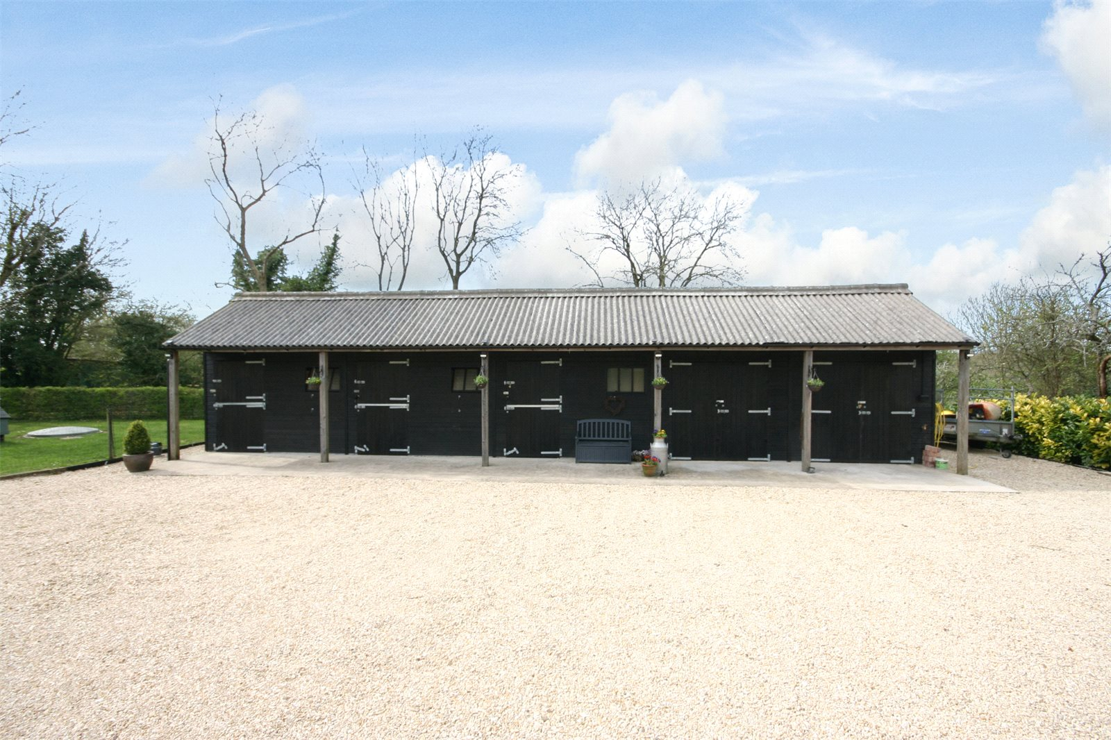 Additional photo for property listing at Lower Nashend, Bisley, Stroud, Gloucestershire, GL6 Gloucestershire, Inglaterra