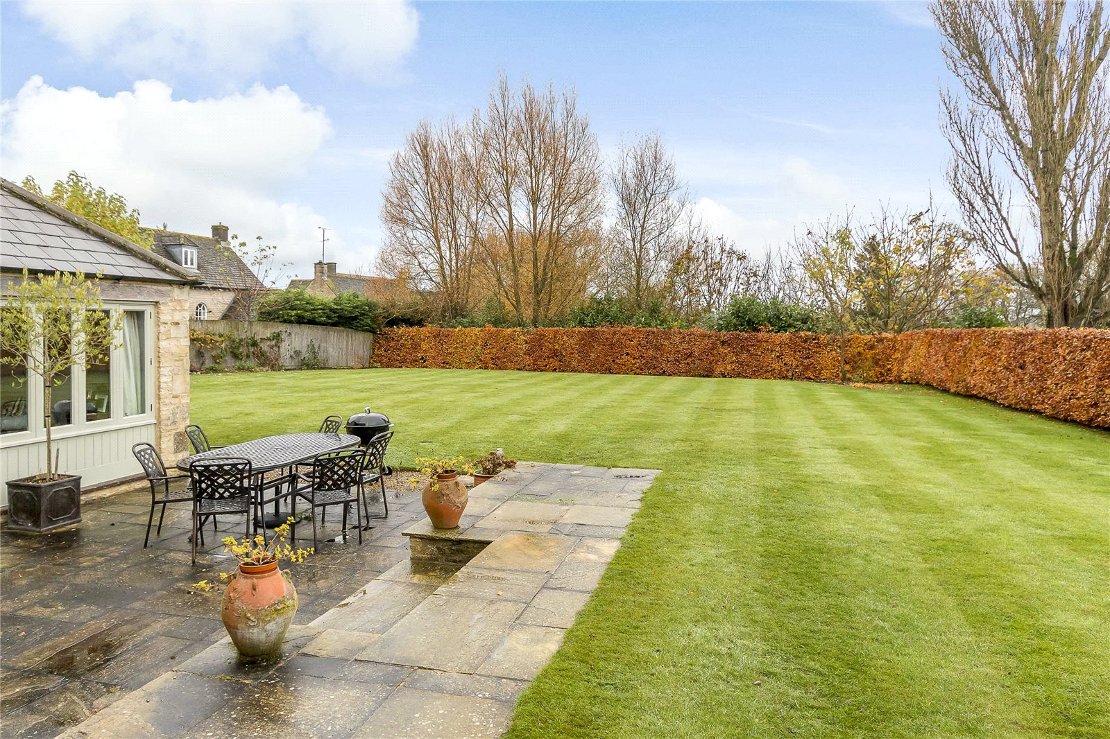 Additional photo for property listing at Lower Farm, Poole Keynes, Cirencester, Gloucestershire, GL7 Cirencester, 英格兰
