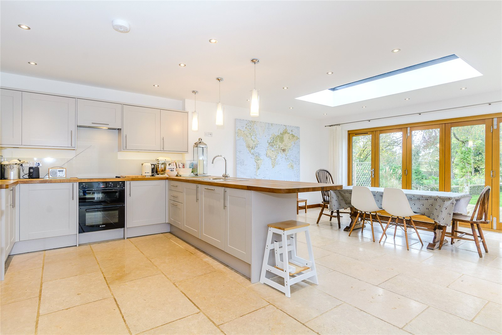 Additional photo for property listing at Bell Lane, Poulton, Cirencester, Gloucestershire, GL7 Cirencester, Ingiltere