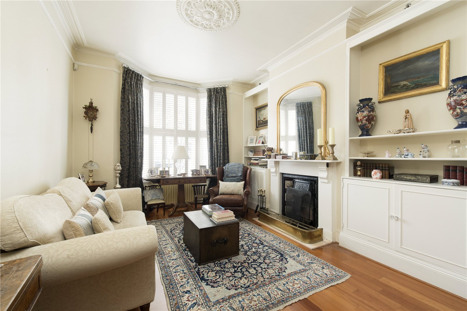 Additional photo for property listing at Winchendon Road, Fulham, London, SW6 Fulham, London, Angleterre