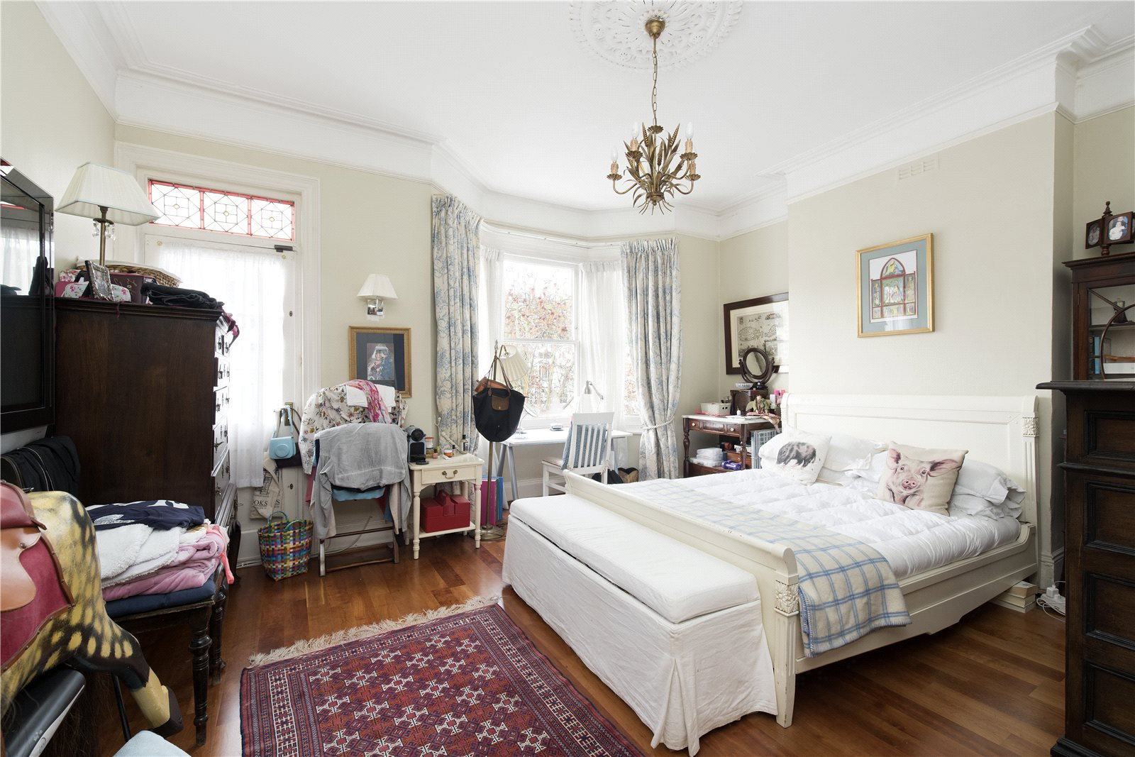 Additional photo for property listing at Winchendon Road, Fulham, London, SW6 Fulham, London, Inglaterra