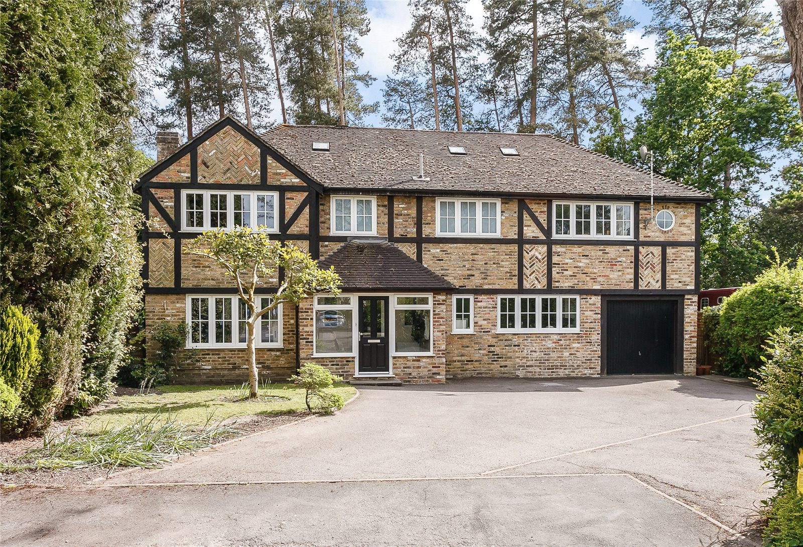 Additional photo for property listing at Murray Court, Sunninghill, Berkshire, SL5 Sunninghill, Inglaterra