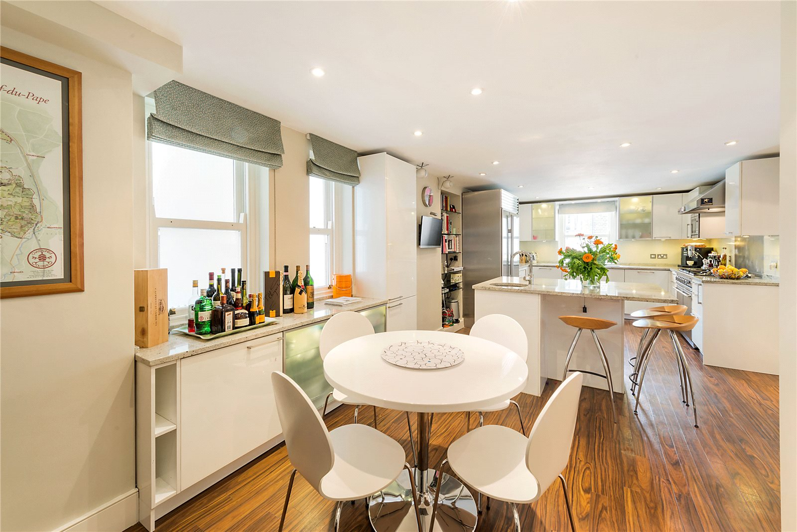 Additional photo for property listing at Queen's Gate, South Kensington, London, SW7 South Kensington, London, Αγγλια