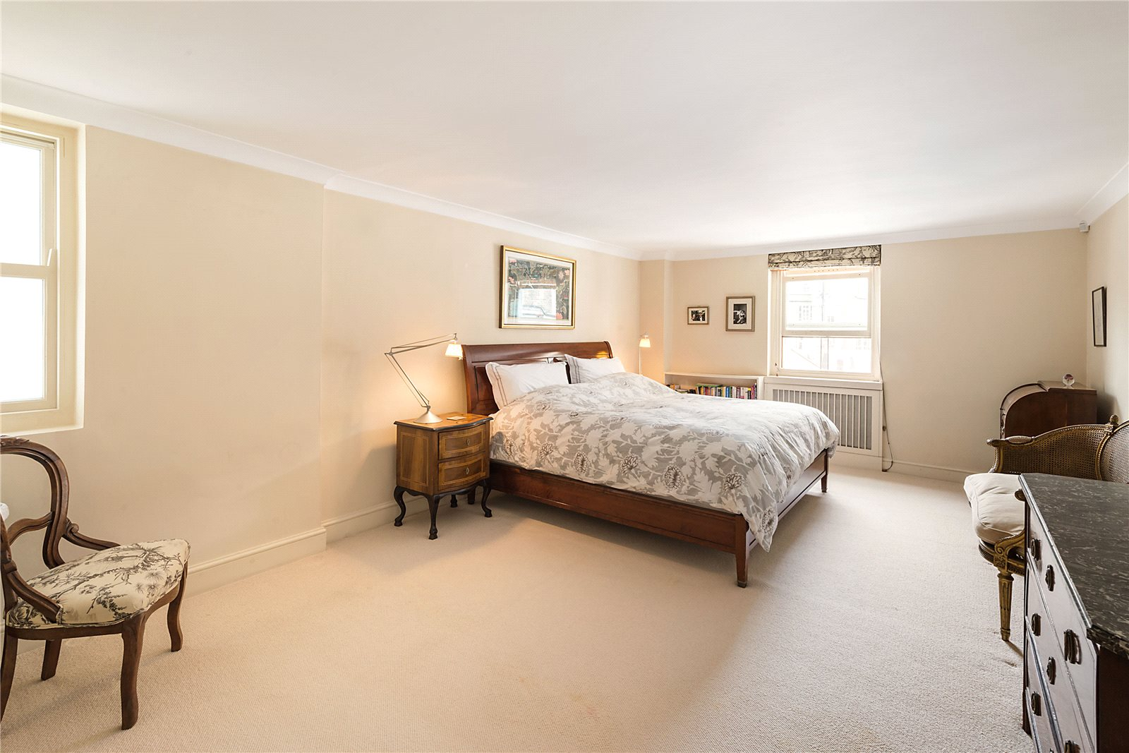 Additional photo for property listing at Queen's Gate, South Kensington, London, SW7 South Kensington, London, Inghilterra