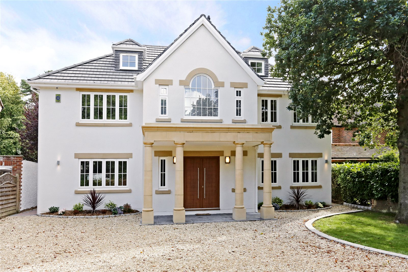 Casa Unifamiliar por un Venta en Windsor Road, Gerrards Cross, Buckinghamshire, SL9 Gerrards Cross, Inglaterra