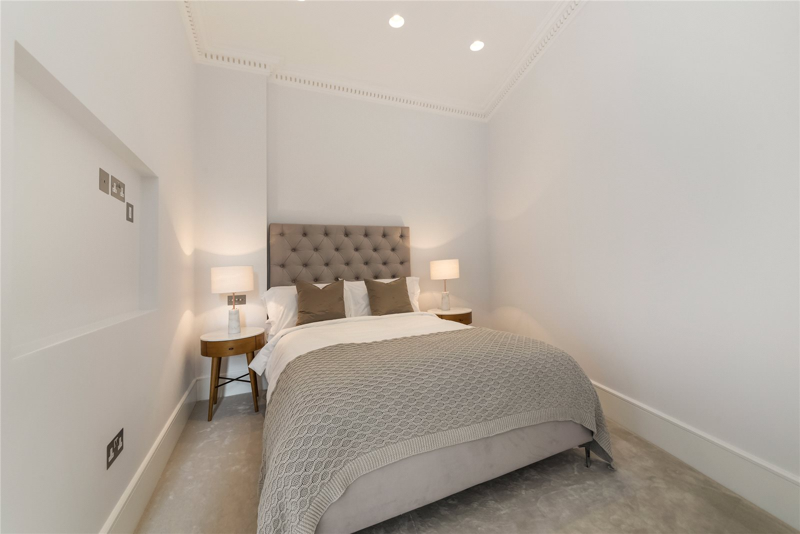 Additional photo for property listing at Cornwall Gardens Court, 47-50 Cornwall Gardens, South Kensington, London, SW7 South Kensington, London, 영국