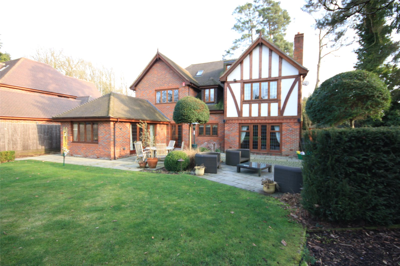 Additional photo for property listing at Deadhearn Lane, Chalfont St Giles, Buckinghamshire, HP8 Chalfont St Giles, Angleterre