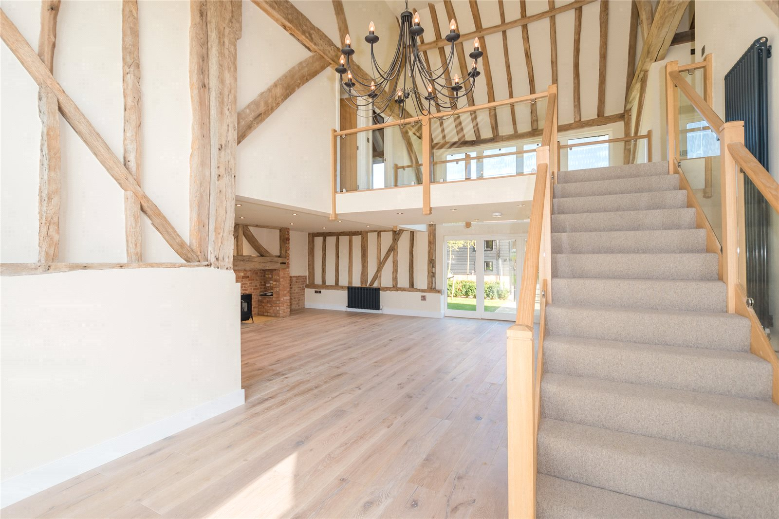 Additional photo for property listing at Great Green Street Farm, Green Street, Chorleywood, Hertfordshire, WD3 Chorleywood, Англия