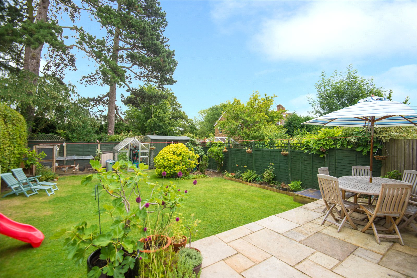Additional photo for property listing at Albion Road, Chalfont St. Giles, Buckinghamshire, HP8 Buckinghamshire, 영국