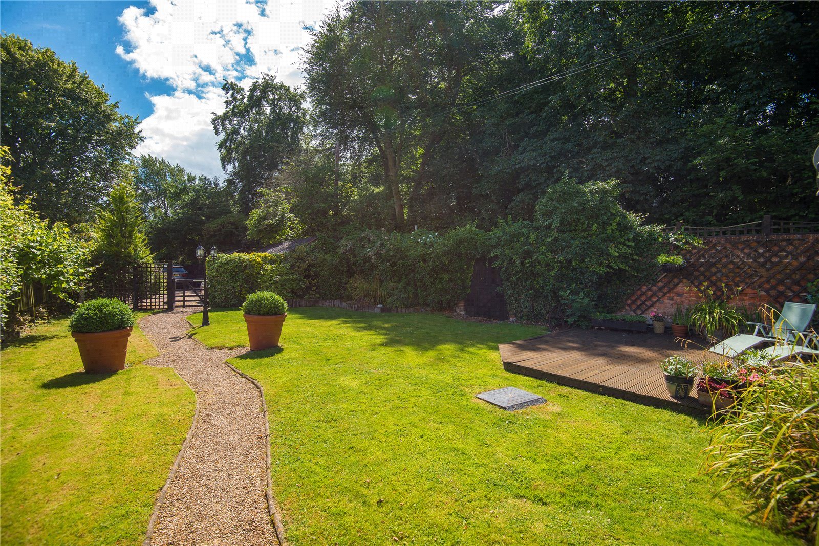 Additional photo for property listing at Roughwood Lane, Chalfont St. Giles, Buckinghamshire, HP8 Buckinghamshire, Angleterre