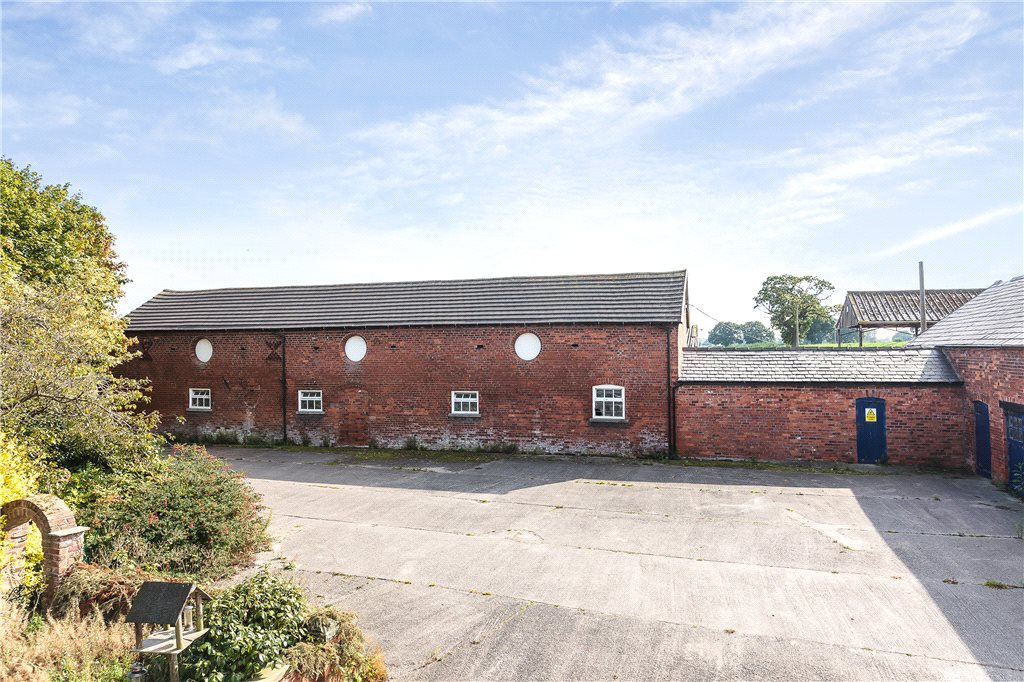 Additional photo for property listing at Wood Lane, Bradwall, Sandbach, Cheshire, CW11 Sandbach, 英格兰