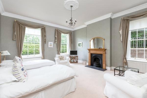 Single Family Home for Sale at Coltbridge Gardens, Edinburgh, EH12 Edinburgh, Scotland