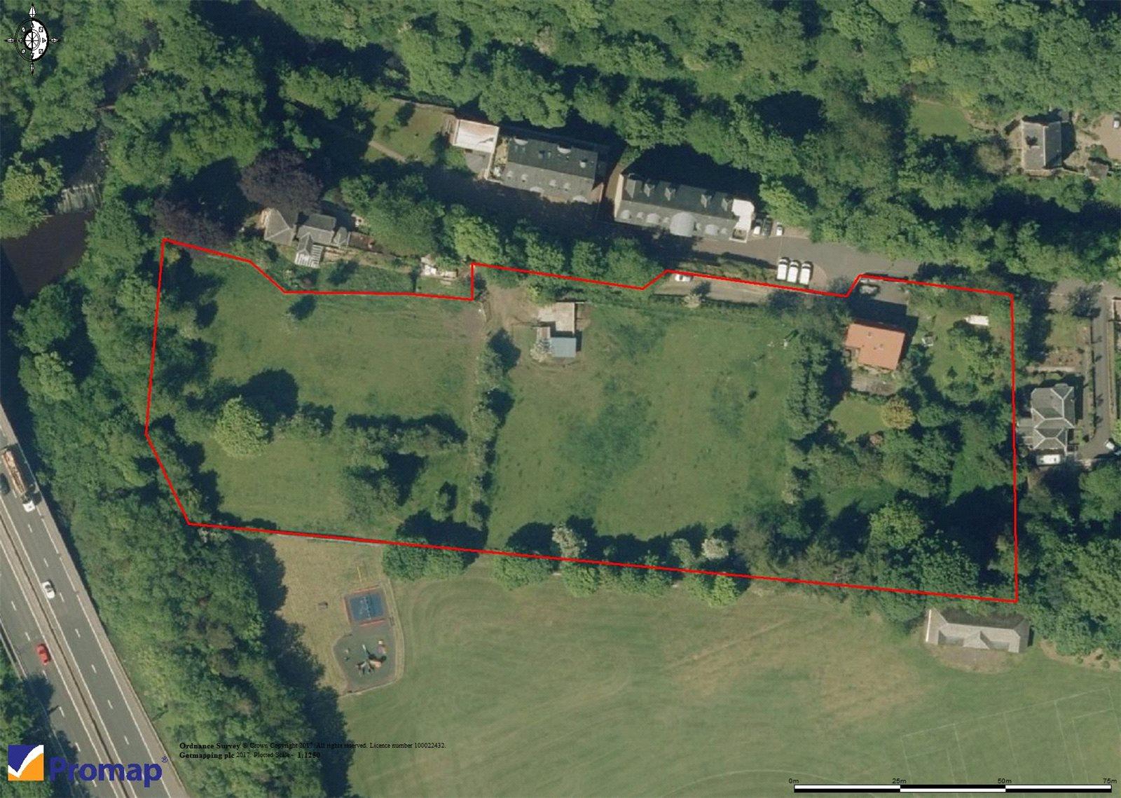 Land / Lot for Sale at Land At West Mill Road, Colinton, Edinburgh, EH13 Edinburgh, Scotland