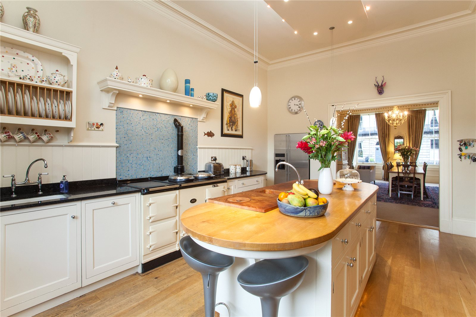 Additional photo for property listing at Chester Street, Edinburgh, EH3 Edinburgh, Scotland