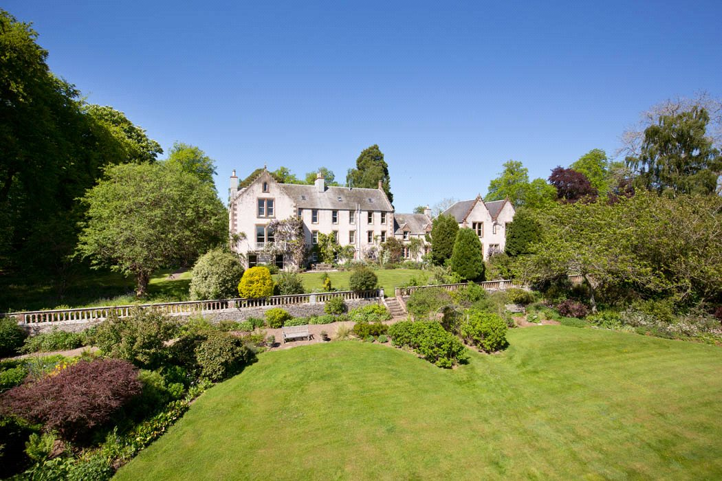 Apartments / Residences for Sale at Earlston, Roxburghshire, TD4 Roxburghshire, Scotland