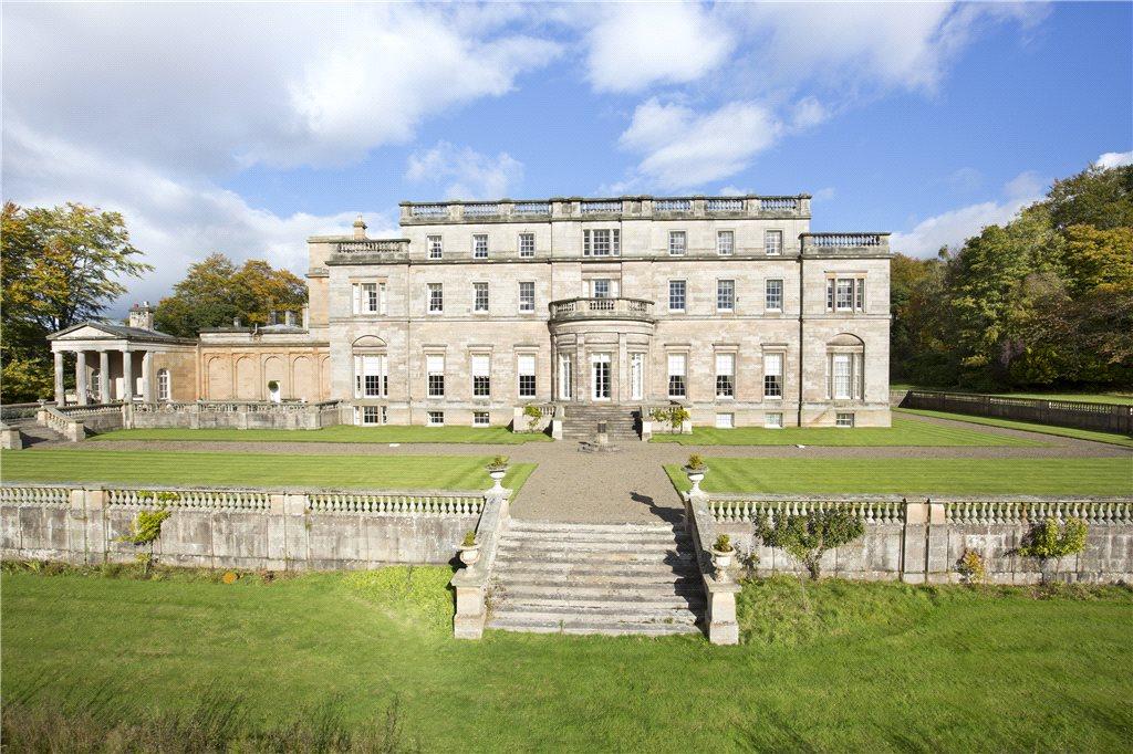 Apartments / Residences for Sale at Whittingehame House, Haddington, East Lothian, EH41 East Lothian, Scotland
