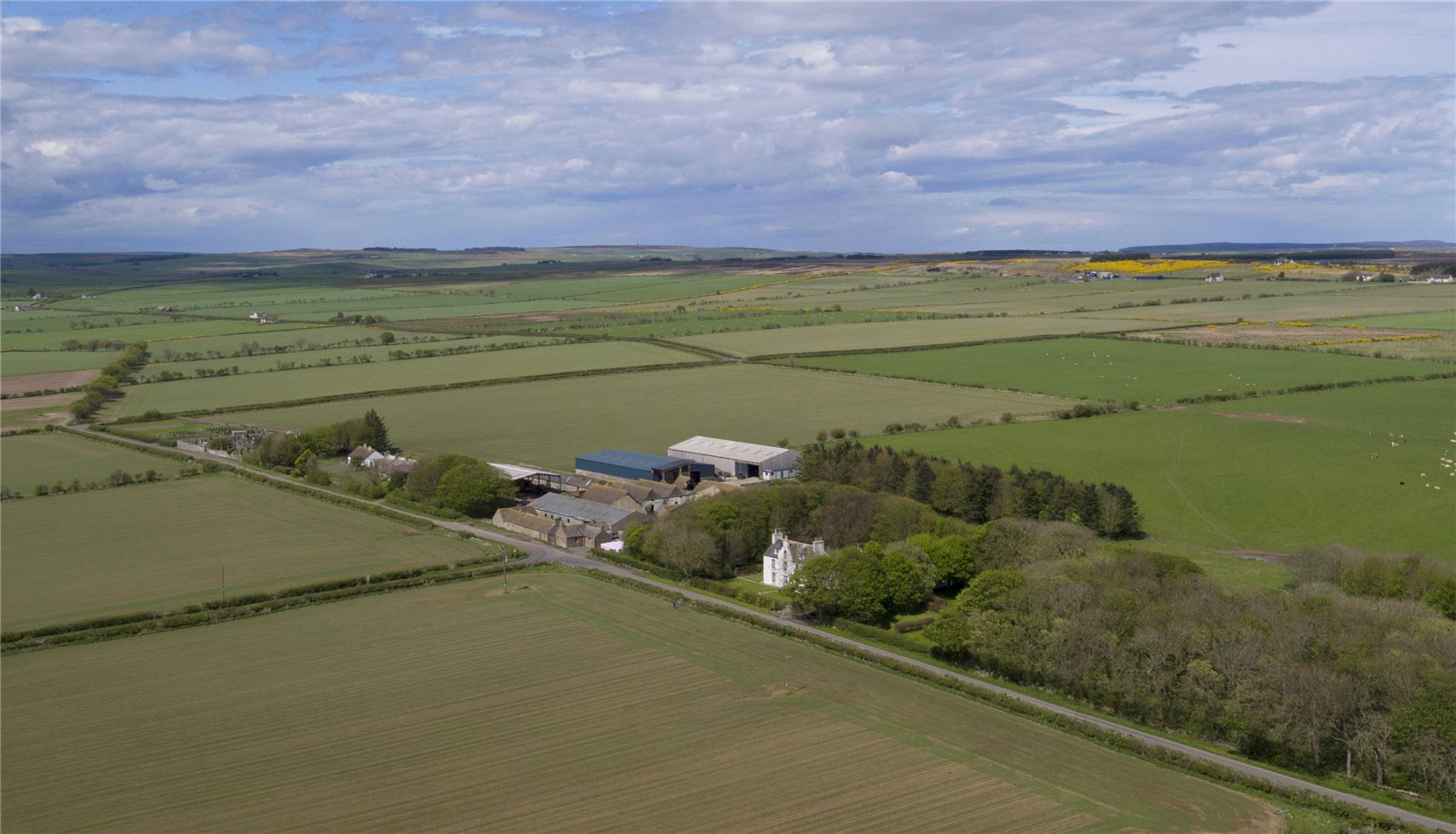 Farm / Ranch / Plantation for Sale at Watten, Wick, Caithness, KW1 Scotland