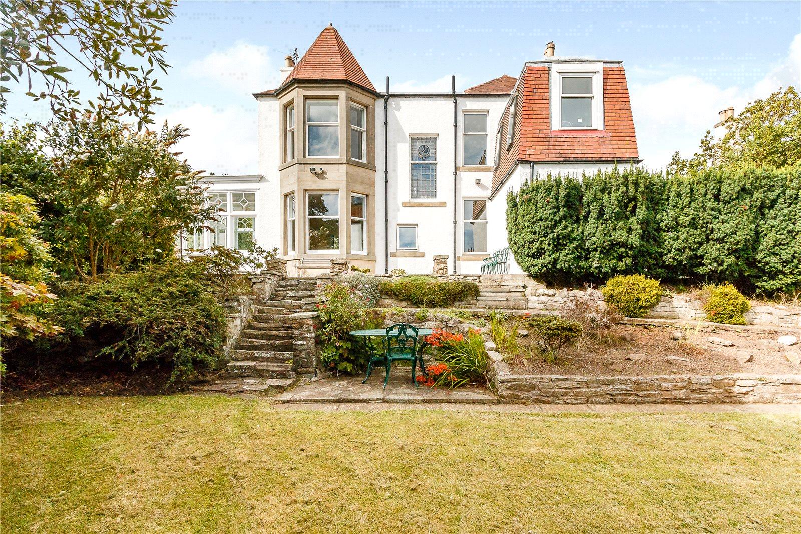Single Family Home for Sale at Craighill Gardens, Edinburgh, EH10 Edinburgh, Scotland