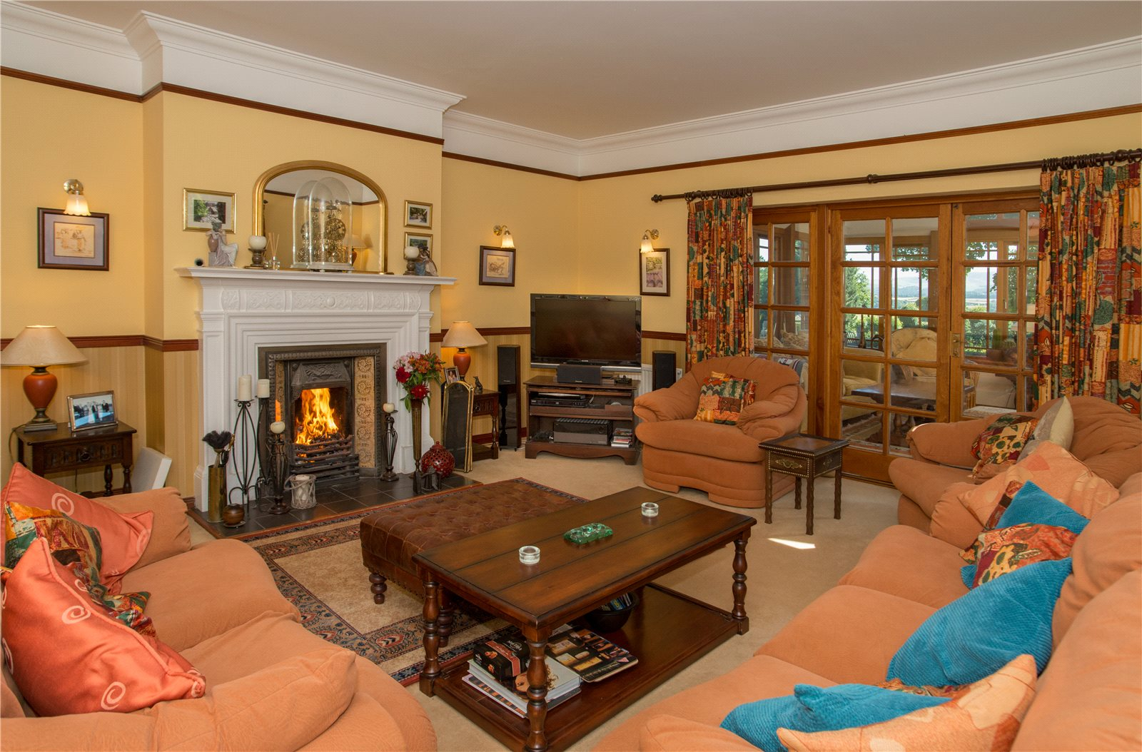 Additional photo for property listing at Humbie, East Lothian, EH36 East Lothian, Scotland