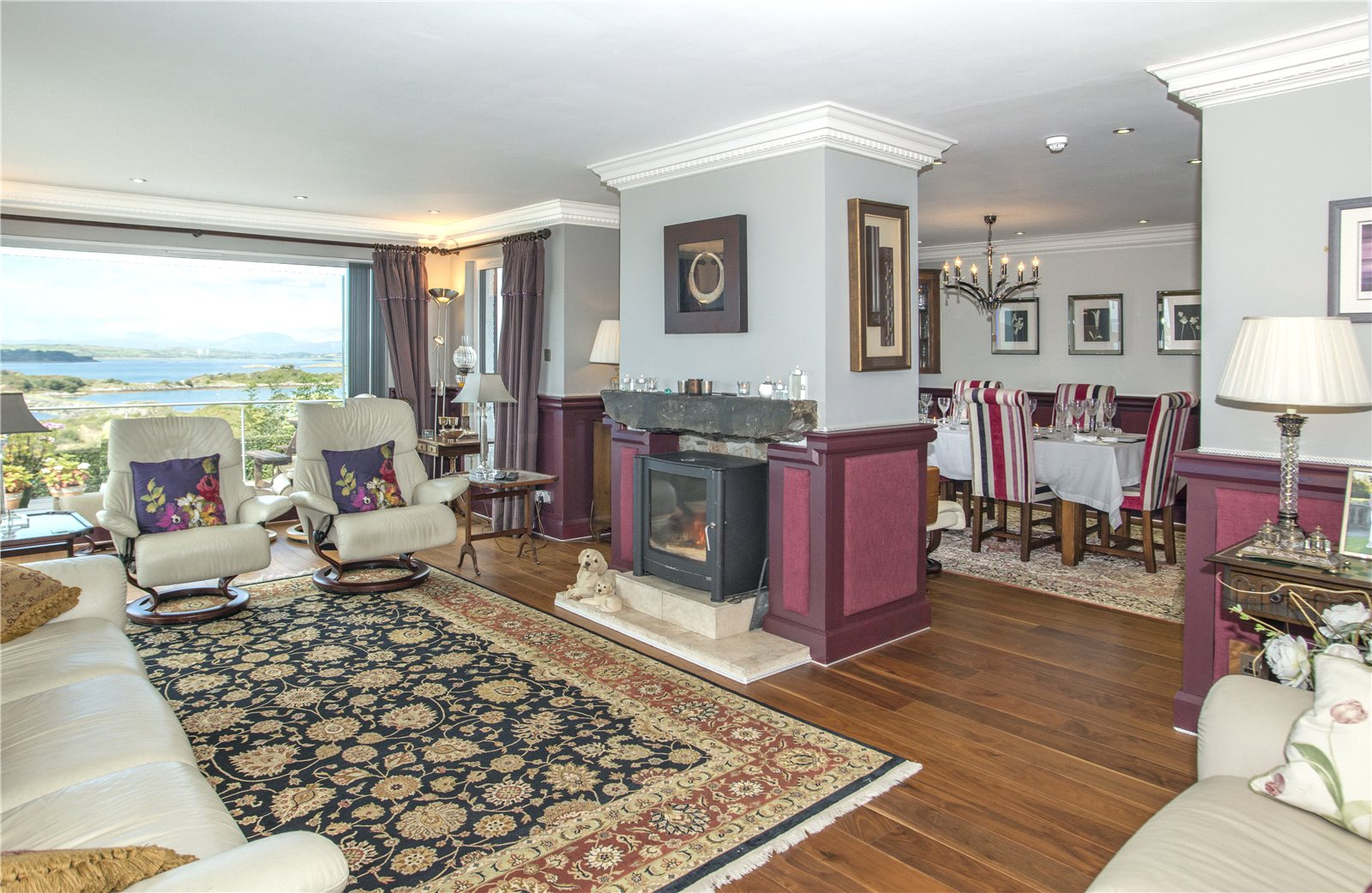 Additional photo for property listing at Craobh Haven, Lochgilphead, Argyll, PA31 Scotland