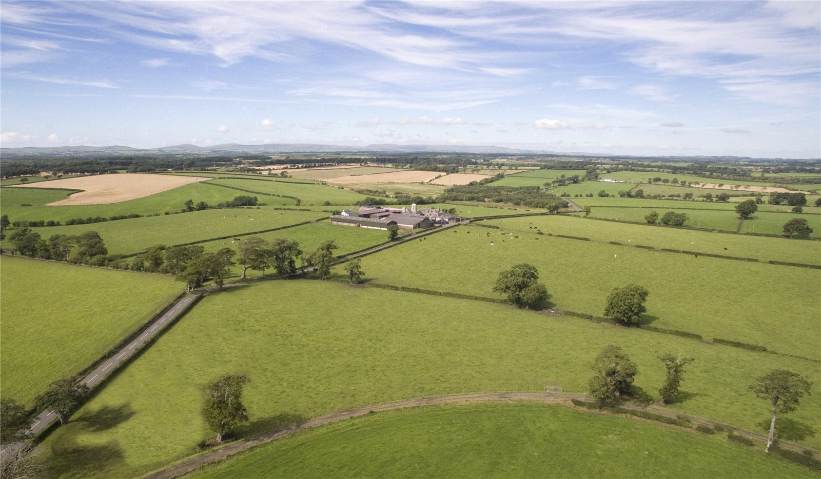 Farm / Ranch / Plantation for Sale at Kilmarnock, Ayrshire, KA2 Scotland