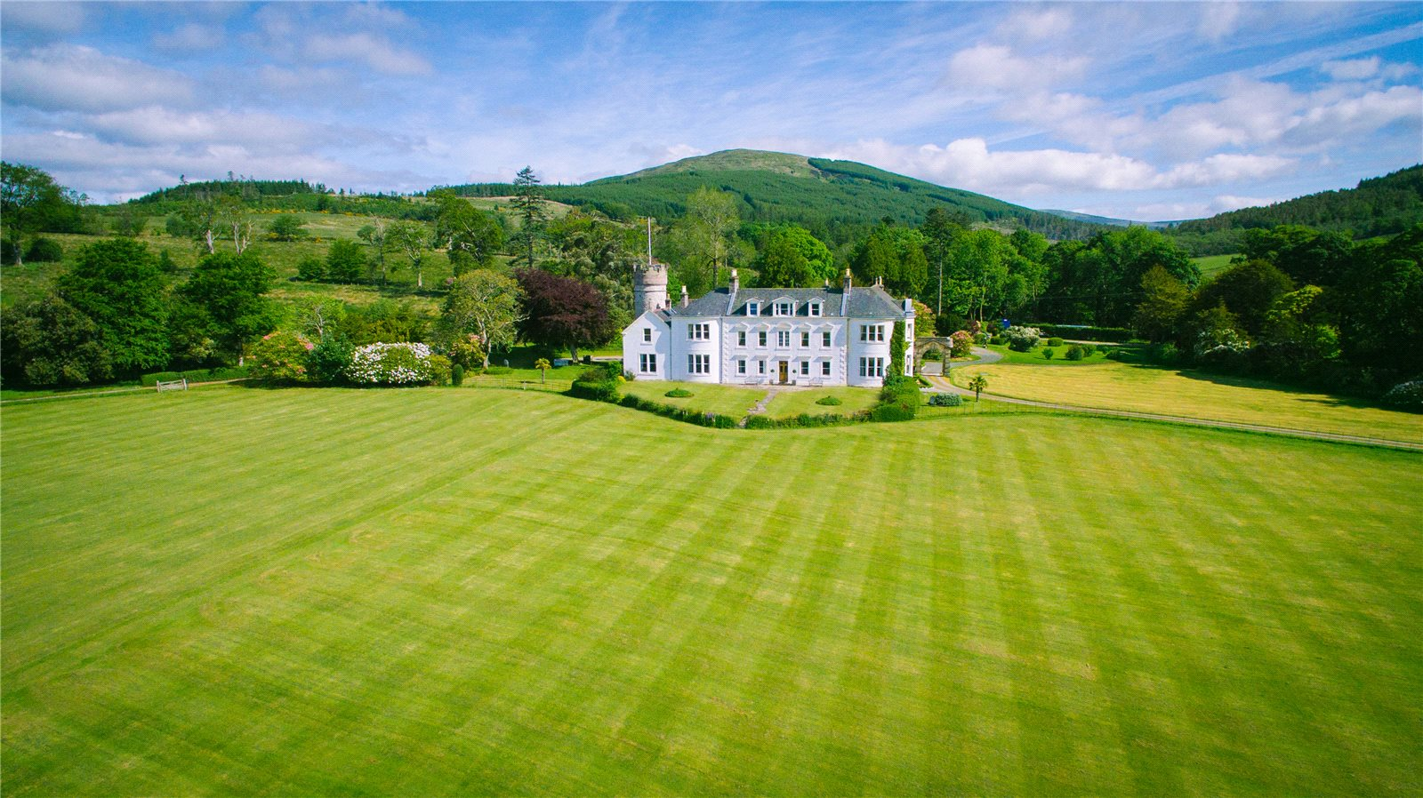Apartments / Residences for Sale at Toward, Dunoon, Argyll, PA23 Scotland
