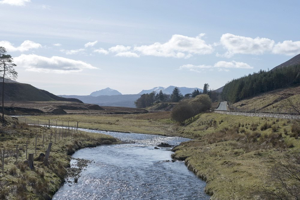 Additional photo for property listing at Achnasheen, Wester Ross, IV22 Scozia