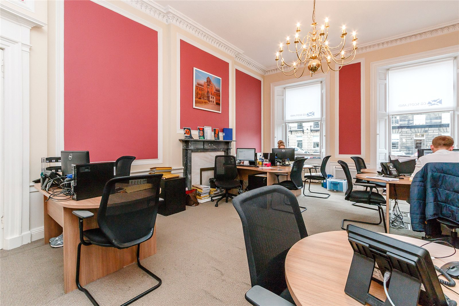 Additional photo for property listing at Melville Street, Edinburgh, EH3 Edinburgh, Scotland