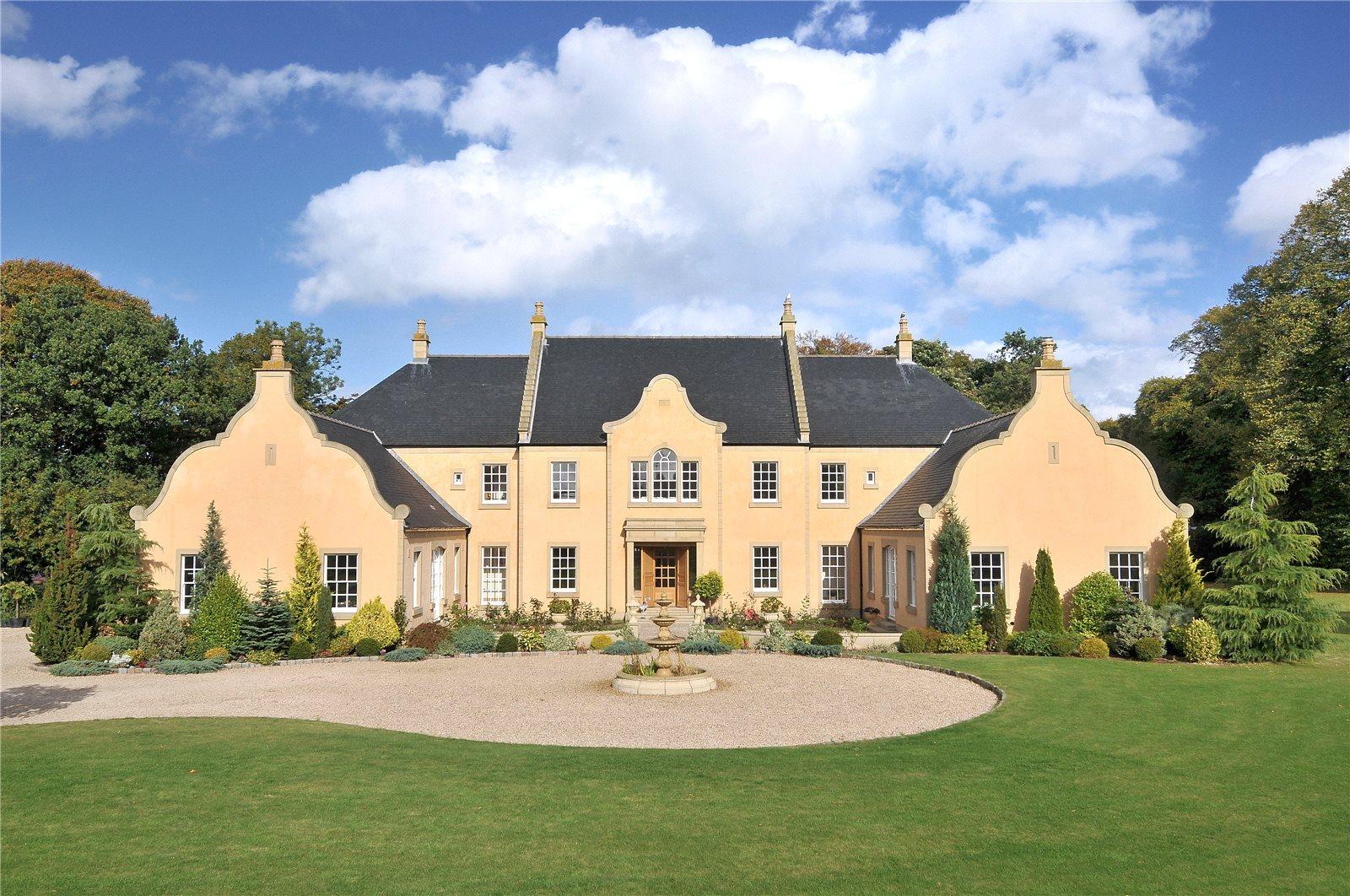Einfamilienhaus für Verkauf beim Inveresk Village, Musselburgh, Midlothian, EH21 Midlothian, Schottland