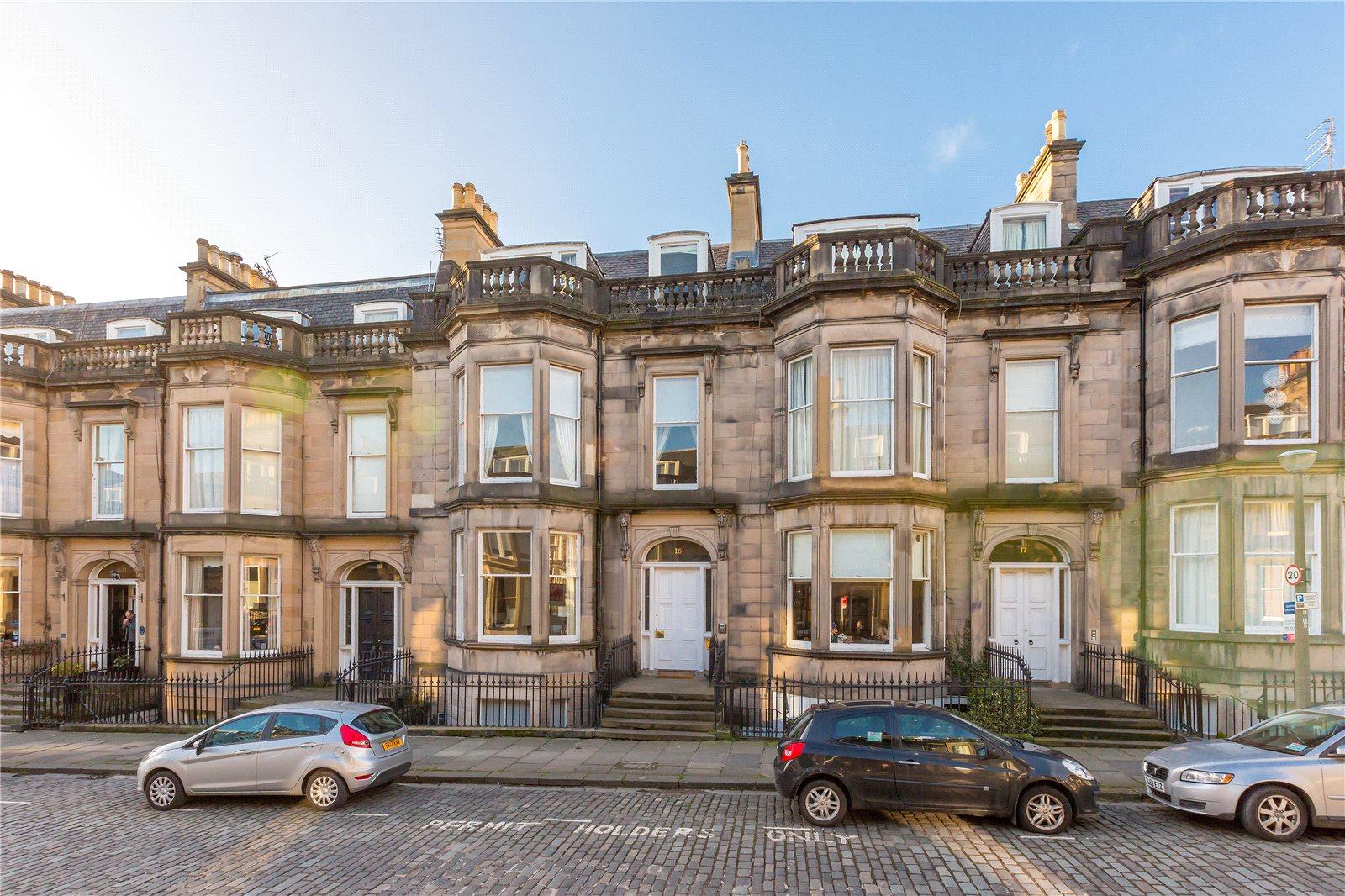 Apartamentos para Venda às Coates Gardens, Edinburgh, EH12 Edinburgh, Scotland