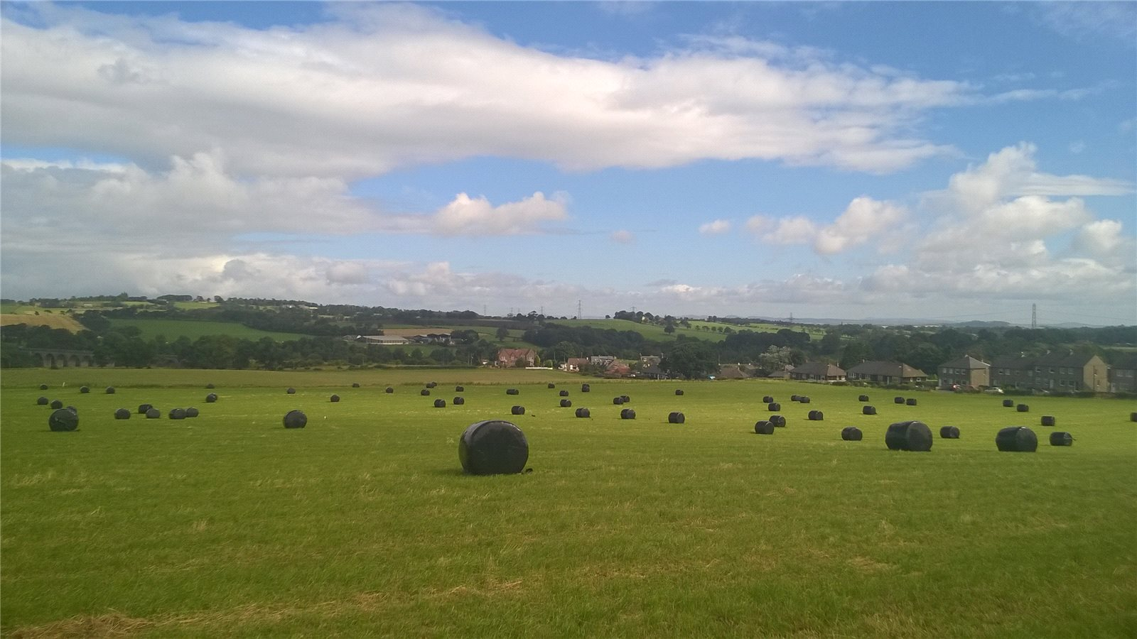Land / Lot for Sale at Muckraw Farm, Westfield, West Lothian, EH48 Scotland