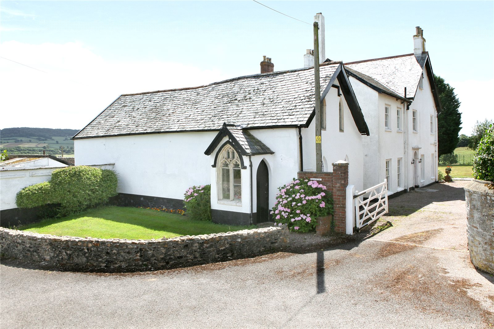 Additional photo for property listing at Buckerell, Honiton, Devon, EX14 Honiton, Inglaterra