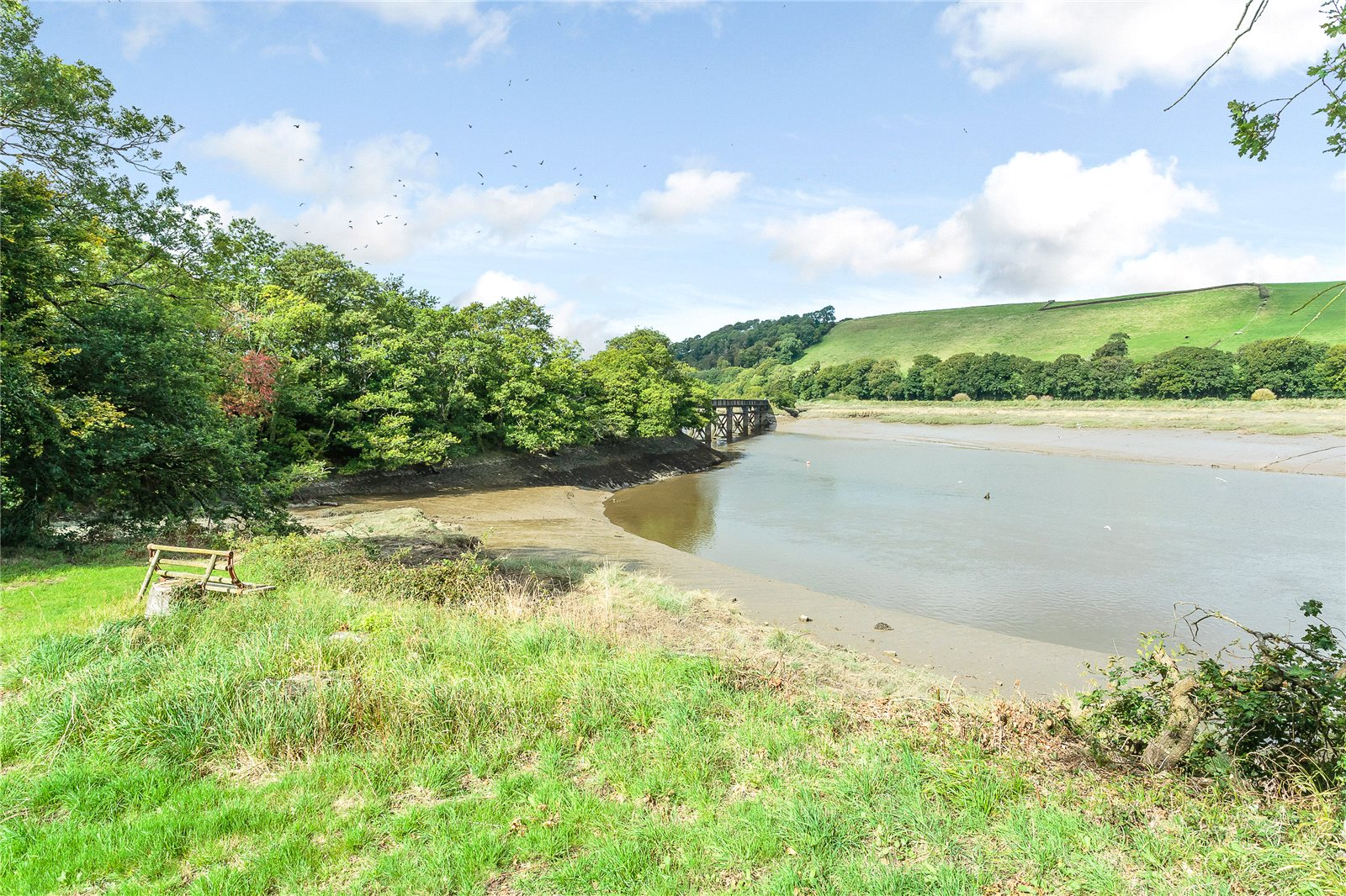 Additional photo for property listing at Landcross, Bideford, Devon, EX39 Bideford, 영국